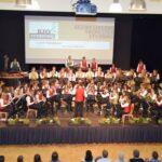 Konzert Bezirksjugendorchester 2018