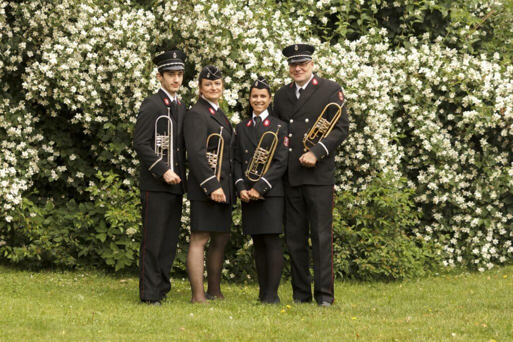 Register - Trompete