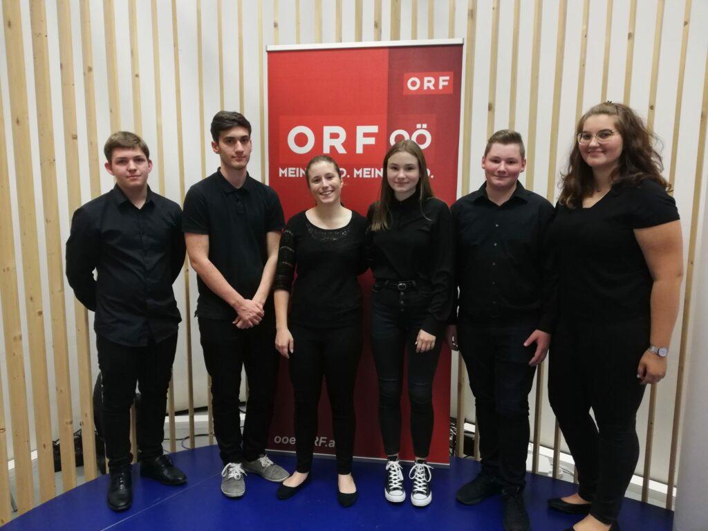 ORF Studiokonzert BJO