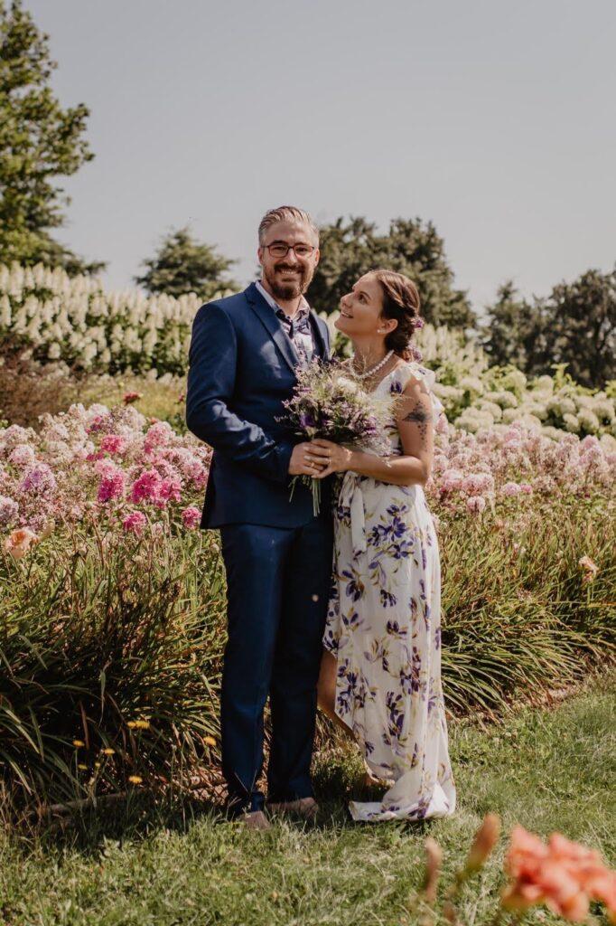 Hochzeit Inzinger