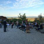 Offene Probe in Hinzenbach
