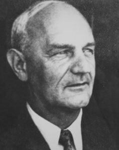 Josef Dallinger
