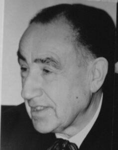 Karl Hellmayr